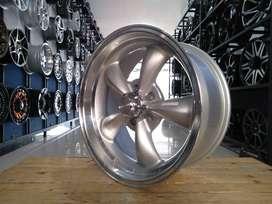 ready stock velg HSR ring 17 for inova ertiga rush xpander grandmax