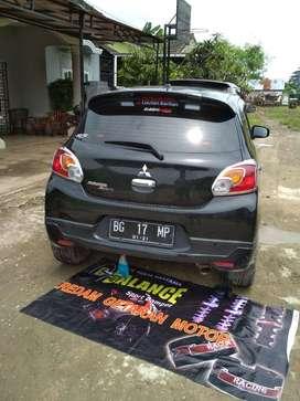 Psang BALANCE Sport Damper Cocok Nih Buat Mobil yg Ada Kendala LIMBUNG
