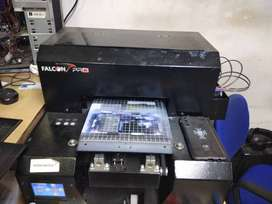 A4 size UV printer for sale