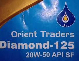 ORIENTS TRADERS