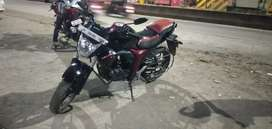 7000kms used, smooth condition, no scratches