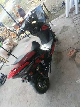 electric bike 2 seater  best condition