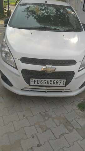 Chevrolet Beat 2015 Diesel 280000 Km Driven