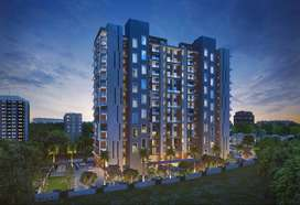 2BHK smart Home Near Dorabjee Mall NIBM