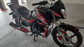 12000km driven 2018 Model in a very gud condition at reasonable price.