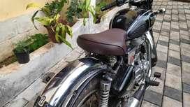 Good condition  clasic elatra 350 twinspark engine