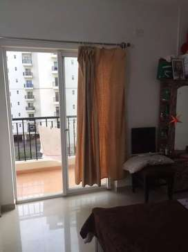 2bhk fully furnished flat for rent in DLF maiden bommasandra