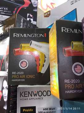 Remington pro air ionic hair dryer