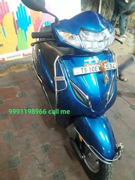 Top scooty sale