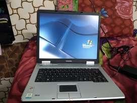 Toshiba satellite laptop mint condition laptop