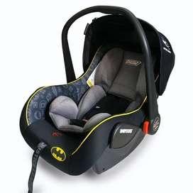 khusus GOJEK/GRAB Car Seat Baby Does Justice League JM2402SN - Batman