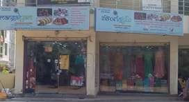 Bussiness for sale good  running a compleate women store and boutique