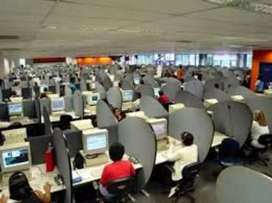 Urgently required female telemarketing executive who have computer