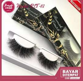 Bulu Mata Palsu Natural Eyelash 3D Hits Lusinan RCT-02