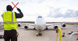 Required Ground Staff at Nagpur Airport.