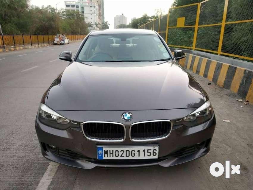 BMW 3 Series 320i, 2013, Petrol 0