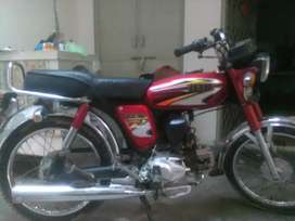 9 model engine good condition