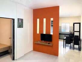Apartemen 2 kamar Batam, Cakep, Bisa Bulanan