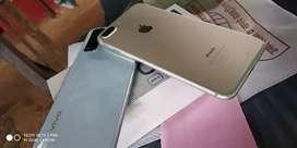 I phone 7+ good condition