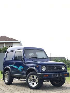 Suzuki Katana GX 2000