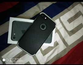iphone 7 128 inter minus headset gk ada black mate
