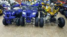 125 cc commando sports  ATV QUAD  BIKE  for sell in low price