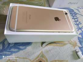 Sale my 2iphone one iphone6s 16gb and second iphone6 32gb