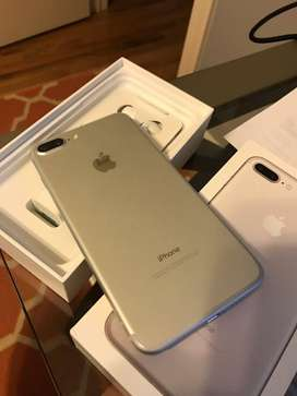 Apple..Iphone 7 Plus Refurbished