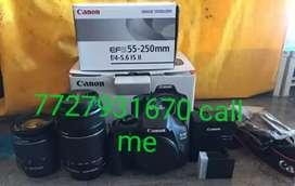 Camera D 1500