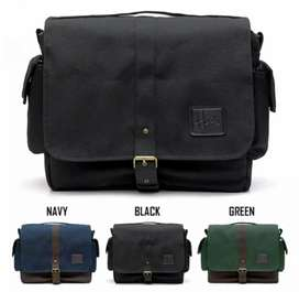 Sling Bag / Tas Kamera DSLR / Mirrorless / Laptop HNX 020