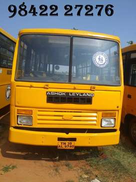school bus leyland