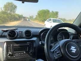 Maruti Suzuki Swift 2018 Petrol Good Condition