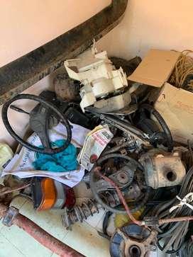 All Maruti Omni & 800 Genuine parts(Secondhand)