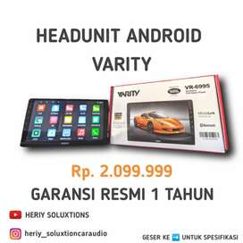 HEADUNIT ANDROID 9 INCH