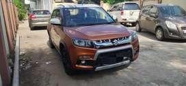 Maruti Suzuki Vitara Brezza 2019 Diesel Well Maintained