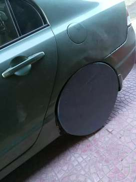 Car Tyre cover.