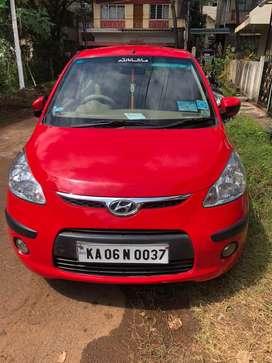 Hyundai i10 2010 CNG & Hybrids 47590 Km Driven