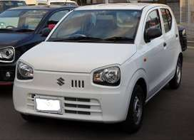 Suzuki Alto 2014 On Easy Installment