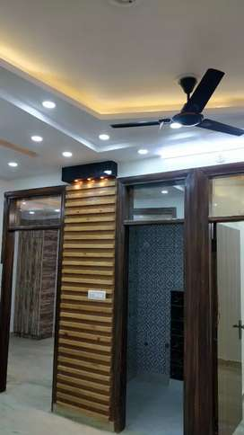 3bhk gated community 1 minute from metro