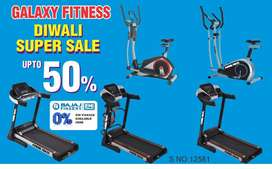 FITNESS EQUIPMENT DIWALI FESTIVAL OFFER PRICE UP TO 50 %