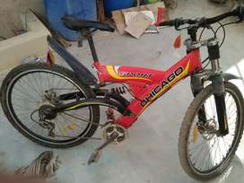 Sport cycle full size