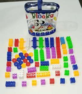 Playing Blocks pack Wholesale Rate