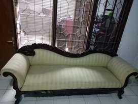 Sofa kursi tamu mebel bekas