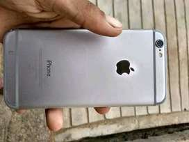 Iphone 6 grey colour