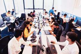 Placement in Call Center,Data Entry, Back Office jobs in Bhubaneswar.