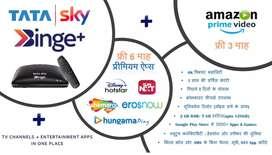 Tata sky servises