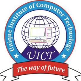 Required a computer Teachaer for Institute