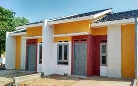 Rumah Strategis dekat Stasiun Tambun, SHM, IMB, Cukup 5 juta ALL in