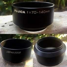 Lens hood fujifilm fujica 55mm