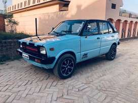 Maruti SS80 Modified Well Maintained
